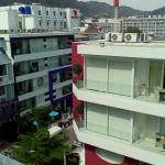 Foto de BYD Lofts Boutique Hotel & Serviced Apartments