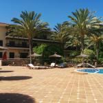Photo de Hotel Elba Palace Golf