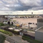 Photo de Radisson Blu Hotel, Manchester Airport