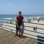 Foto van Loews Santa Monica Beach Hotel