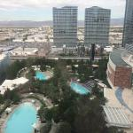 Photo de ARIA Resort & Casino