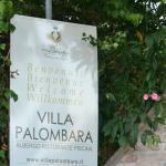 Foto de Villa Palombara Country House