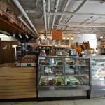 Amazing Grace Bakery & Cafe
