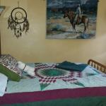 Badger Creek Guest Ranch Foto