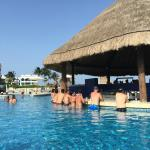 main pool swim-up bar