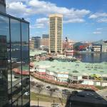 Φωτογραφία: Hyatt Regency Baltimore