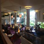 Photo de Dusit Thani Hotel