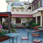 Hotel Holy Ganges View Foto