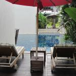 Foto de Let's Sea Hua Hin Al Fresco Resort