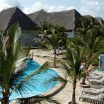 Foto de Jacaranda Beach Resort