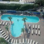 Billede af Courtyard by Marriott Carolina Beach