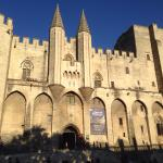 Photo de Palais des Papes