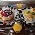 Foto de Angel's Nest and Breakfast