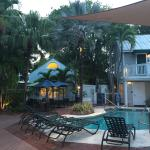 Photo of Lighthouse Court Hotel in Key West