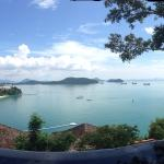 Photo de Sri Panwa Phuket