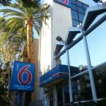 Foto de Motel 6 Los Angeles - Hollywood