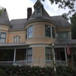 Foto de C. W. Worth House Bed and Breakfast