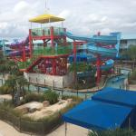 Flamingo Waterpark Resort照片