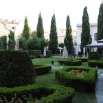 Grand Visconti Palace Foto