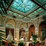 One of the world's most beautiful lobbies