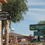 Photo of Quality Inn Navajo Nation