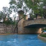 Photo de JW Marriott San Antonio Hill Country Resort & Spa