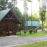 Best of West Virginia, 2 bedroom cabin