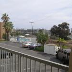 Foto de Days Inn Oceanside at the Coast