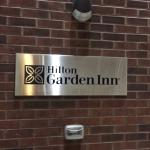Photo de Hilton Garden Inn Manhattan