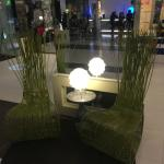 More nice Kenneth Cobonpue chairs
