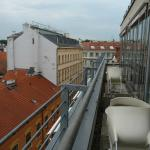 Photo de Design Hotel Josef Prague