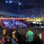 Circus Act Stands