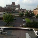 Hampton Inn Louisville Downtown Foto