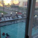 Foto de Hampton Inn & Suites Galveston