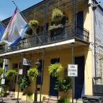 Historic and Charming Andrew Jackson Hotel