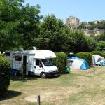 Photo de Camping Le Capeyrou