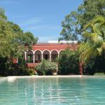 Hacienda Temozon, A Luxury Collection Hotel Foto