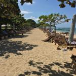 Photo de Prama Sanur Beach Bali