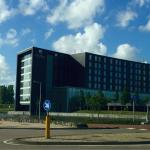 Photo de Park Plaza Amsterdam Airport