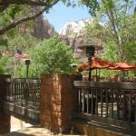 Foto Zion Lodge