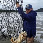 Ask Aprtil about crabbing at North Beach. She may share her secret method!!!