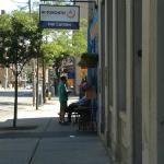 Photo de Hostelling International Toronto
