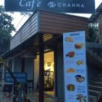 Cafe Channa Pinnawalla