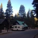 Twin Lakes Campground Foto