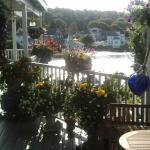 Photo de Harbour Towne Inn on the Waterfront