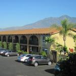 Photo de BEST WESTERN la Posada Motel