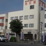Business Hotel Omi