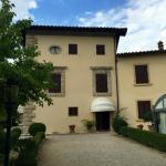 Photo of Villa San Lucchese Hotel