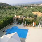 Anthemion Guesthouse Foto