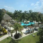 Photo de Grand Palladium Kantenah Resort and Spa